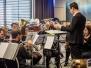 25 maart 2018 Voorjaarsconcert (Foto's: Klaas de Bont)
