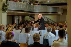 Groot orkest